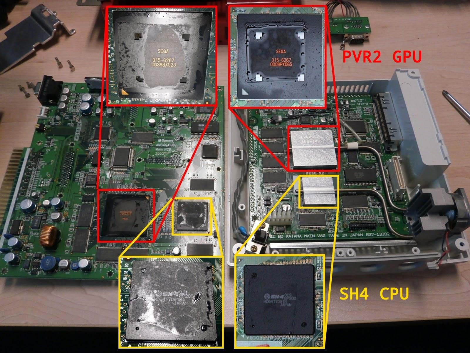 Анатомия Sega Dreamcast: вторая жизнь консоли - 7