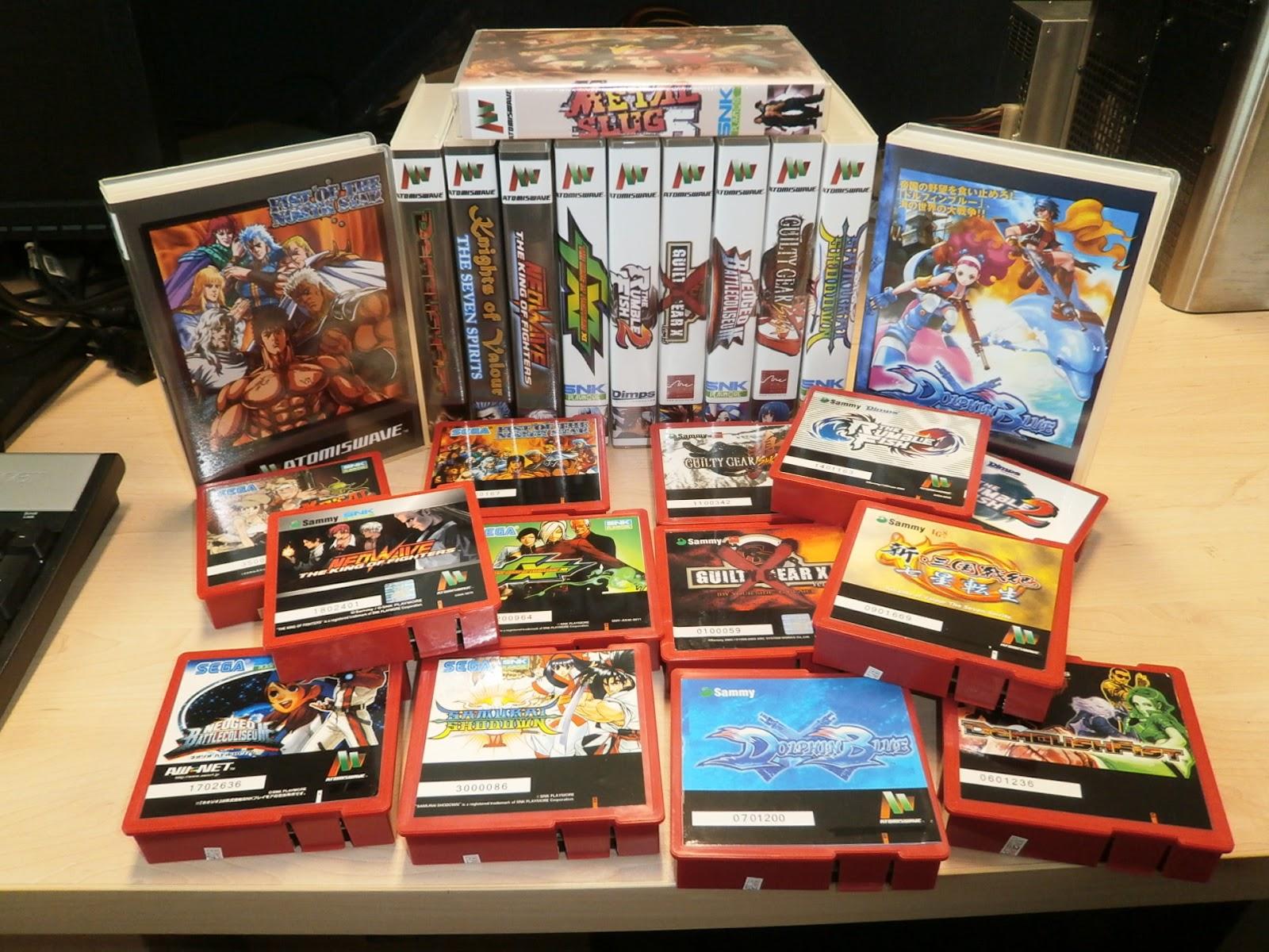 Анатомия Sega Dreamcast: вторая жизнь консоли - 9