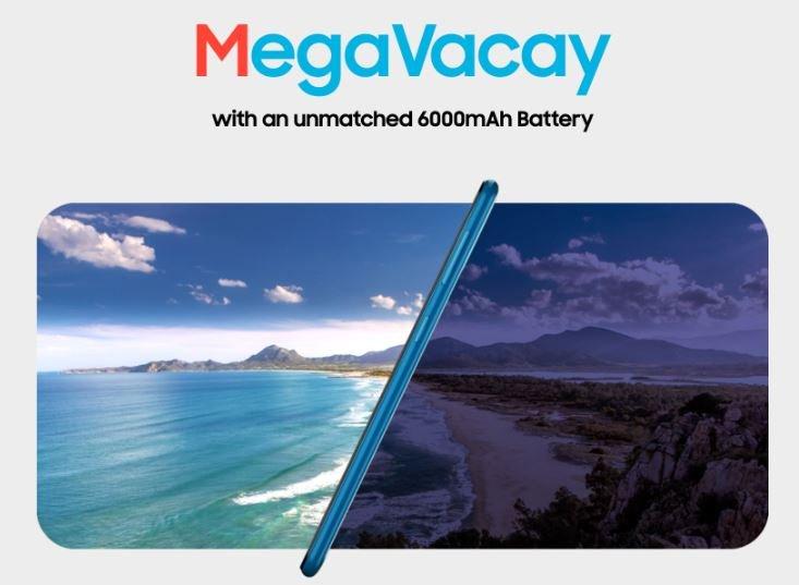 Экран Super AMOLED, 64-мегапиксельная квадрокамера, 6000 мА·ч. Очередной хитовый смартфон Samsung выйдет 24 февраля