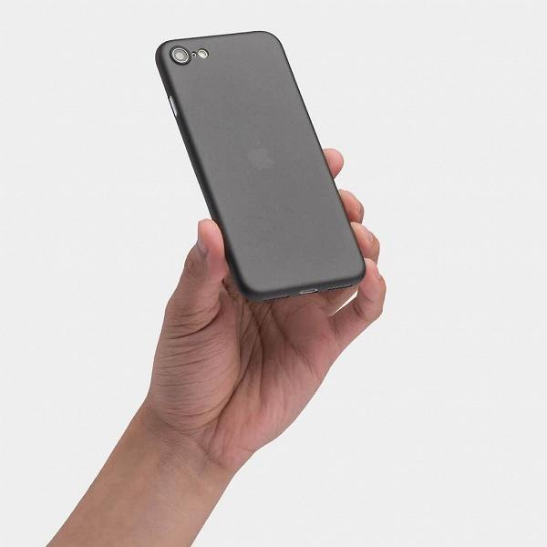Финальный дизайн «мечты миллионов» iPhone 9 рассекречен за месяц до анонса