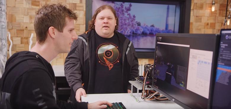 Какой процессор способен запустить игру Crysis вообще без видеокарты?