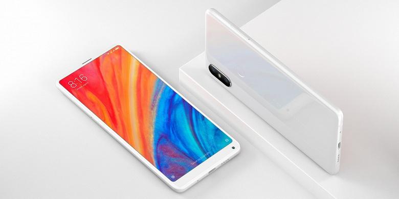 Керамический премиальный Xiaomi отдают за полцены в России