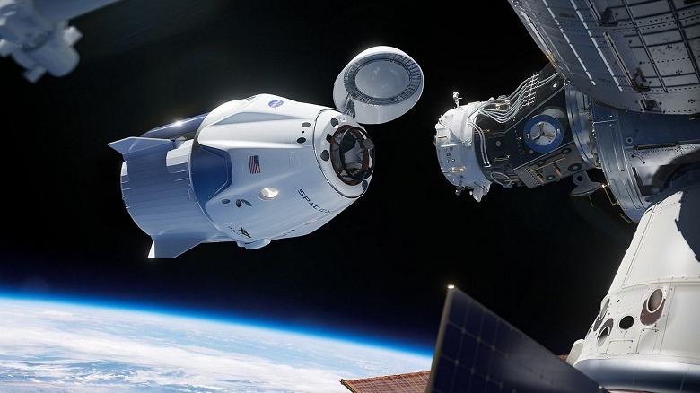 Конец монополии «Союзов» близок. Первый пилотируемый полёт Crew Dragon намечен на 7 мая