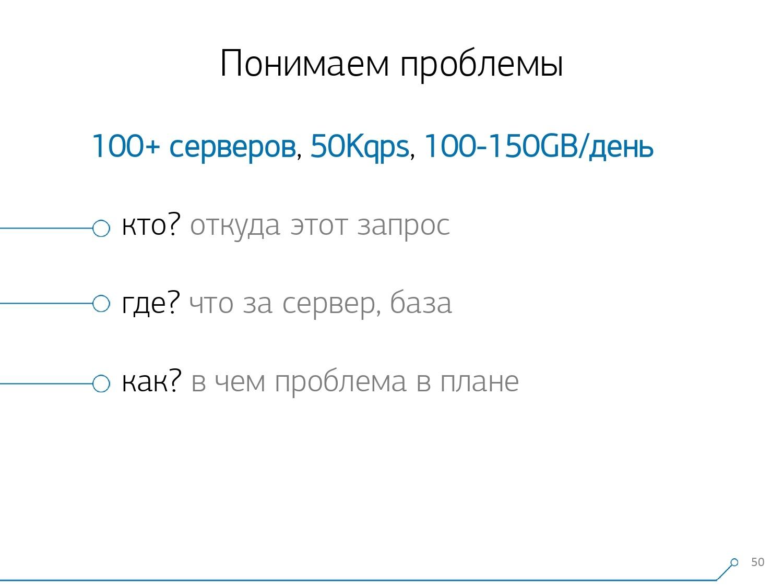 Массовая оптимизация запросов PostgreSQL. Кирилл Боровиков (Тензор) - 24