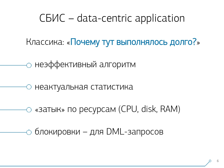 Массовая оптимизация запросов PostgreSQL. Кирилл Боровиков (Тензор) - 3