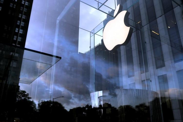 Суд отклонил ходатайство Apple о пересмотре дела по нарушению патентов VirnetX