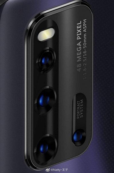 Так выглядит камера самого быстрого смартфона начала 2020 года