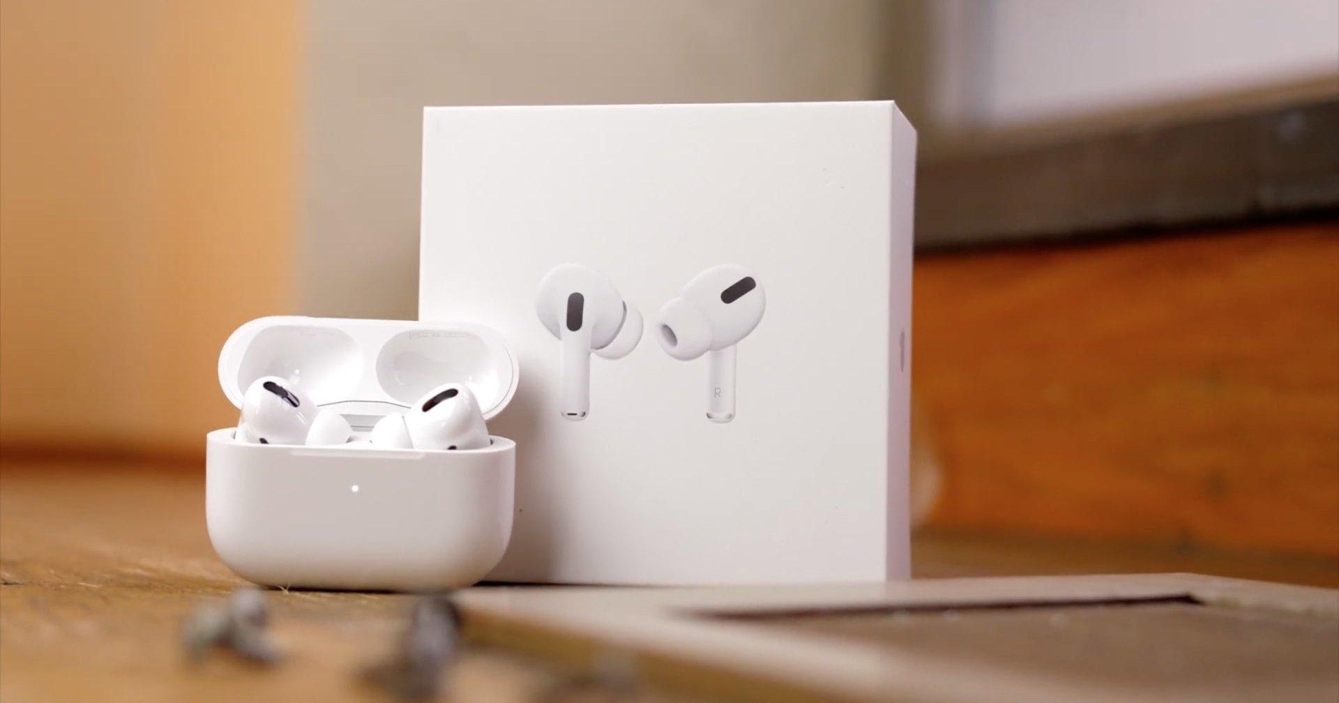 Apple выпустит «дешёвые» беспроводные наушники