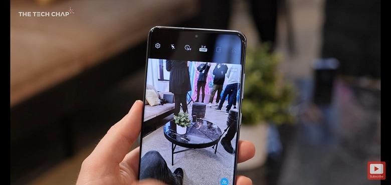 Samsung Galaxy S20 Ultra — первый смартфон, способный снимать 108-мегапиксельные фото с HDR