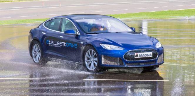 Tesla Plaid. Два варианта трехмоторной компоновки электропривода - 3