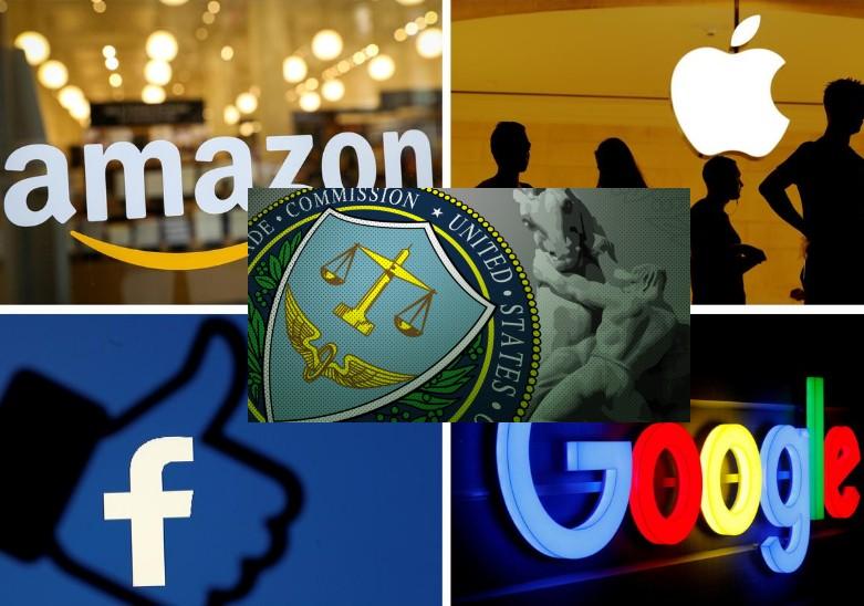 Американские антимонопольщики проверят все покупки Alphabet, Amazon, Apple, Facebook и Microsoft за последние десять лет - 1