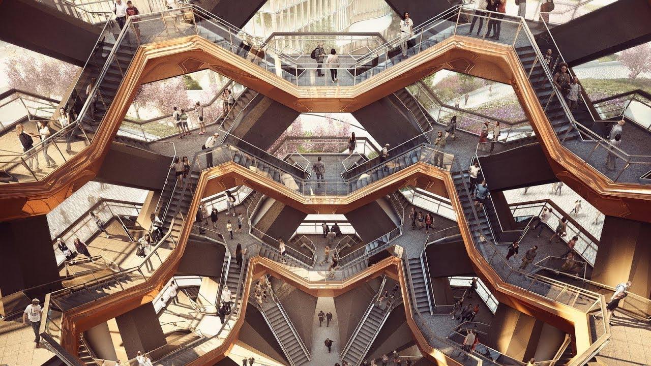 Математика восхождения по лестнице богатства - 1