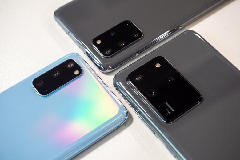 Не все Samsung Galaxy S20 одинаково полезны в сетях 5G