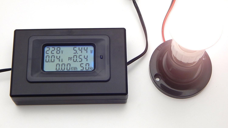 Обзор светодиодных ламп Spectrum Led GU10 из Европы - 7