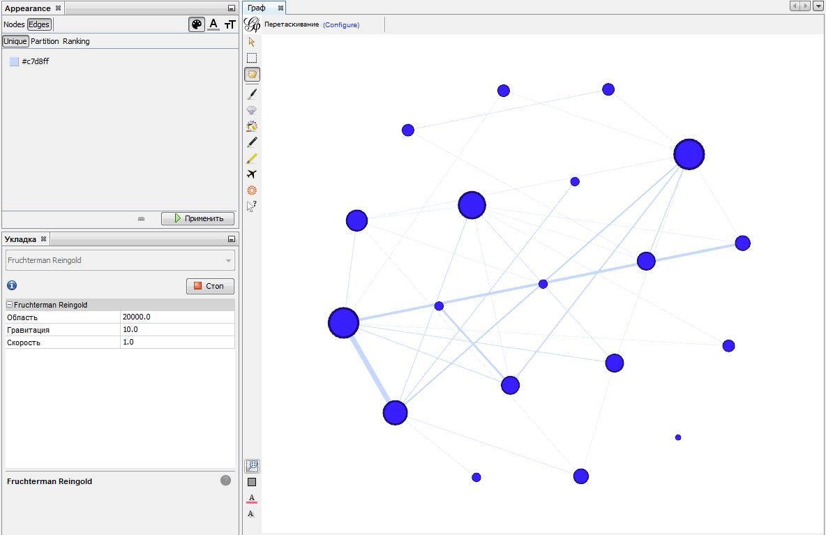 Построение графов для чайников: пошаговый гайд - 13