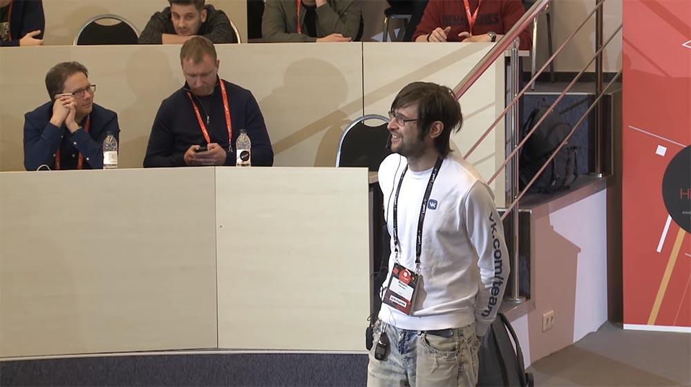 HighLoad++, Михаил Райченко (ManyChat): почти без магии, или как просто раздать терабит видеопотока - 24