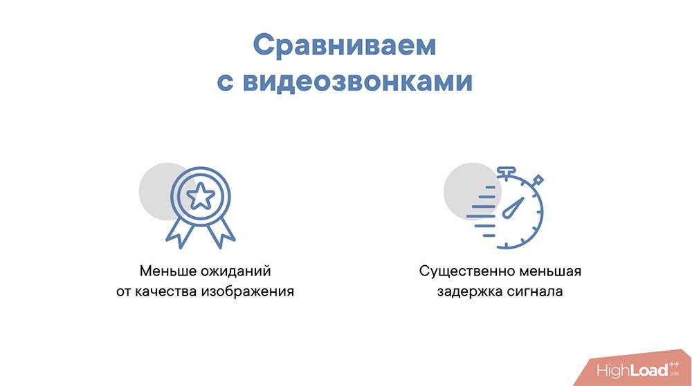 HighLoad++, Михаил Райченко (ManyChat): почти без магии, или как просто раздать терабит видеопотока - 6