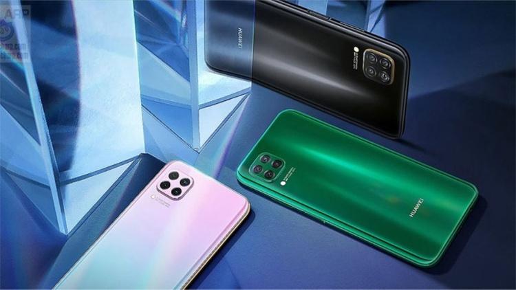 Huawei Nova 7i получил 48-Мп камеру и быструю 40-Вт подзарядку