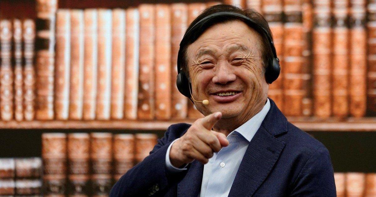 Huawei заподозрили в шпионаже за абонентами сотовой связи