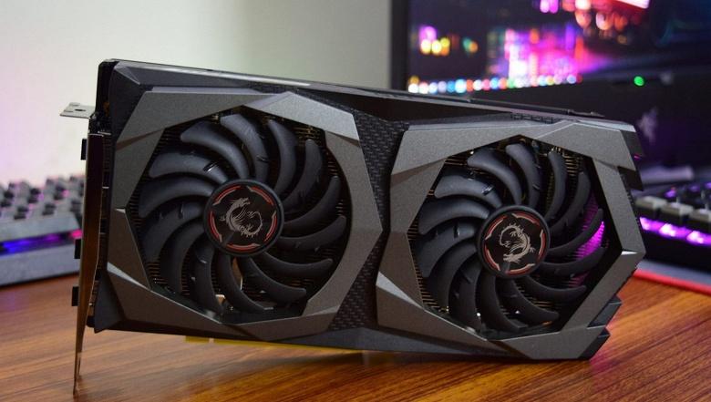 Nvidia может превратить GTX 1650 в более привлекательную покупку