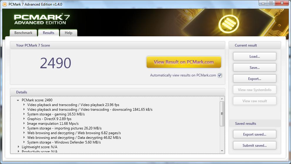 Древности: ThinkPad X200 и закрытые исходники - 18