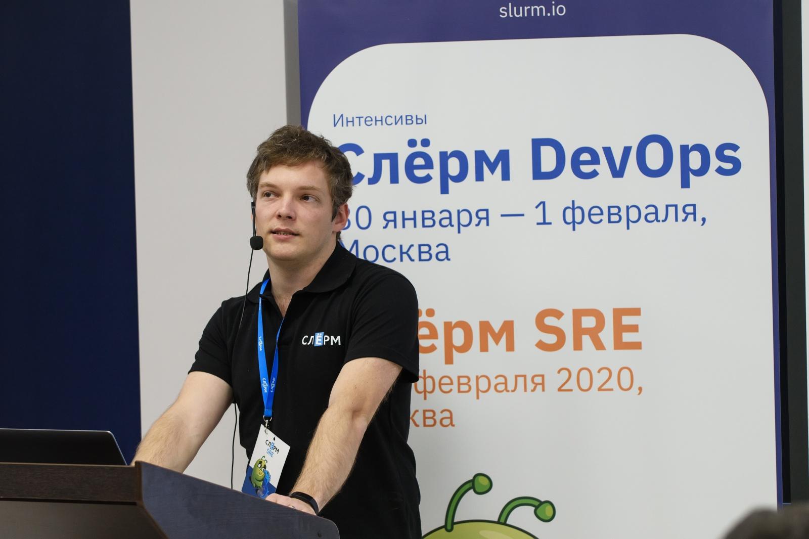 Евгений Варавва, разработчик в Google. Как описать Google в 5 словах - 1