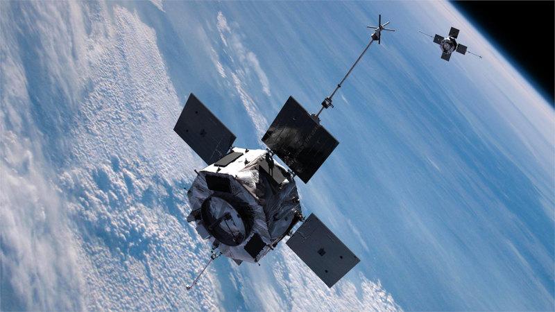 Главная угроза человечеству от спутников Starlink и OneWeb
