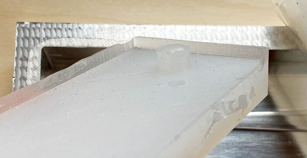 Литье форм из жидкого силикона в домашних условиях - 28