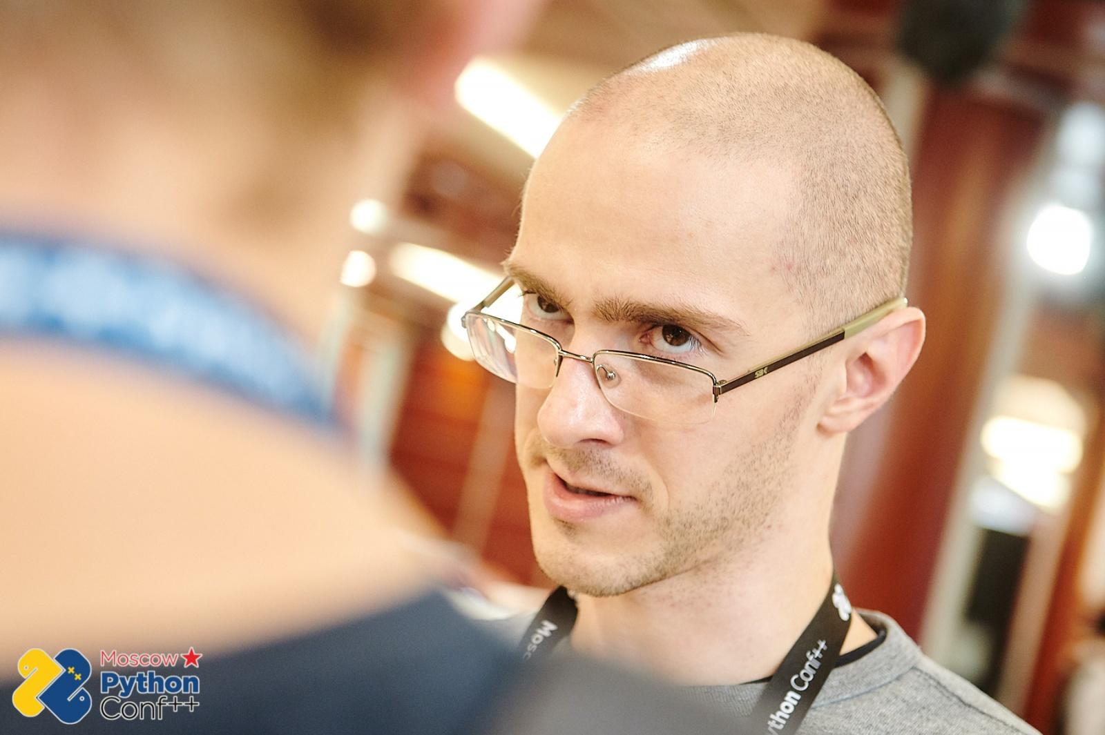 На Moscow Python Conf++ приходите поговорить с разработчиками языка - 5