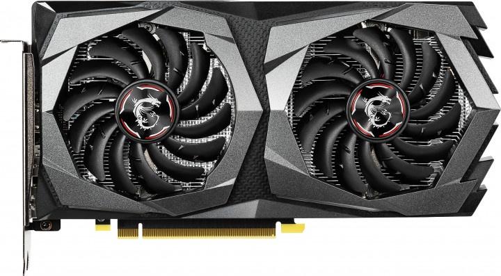 Новая GeForce GTX 1650 с памятью GDDR6 «засветилась» в списке EЭК