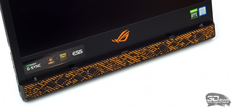 Новая статья: Обзор ноутбука ASUS ROG Mothership (GZ700GX): боярский дескноут