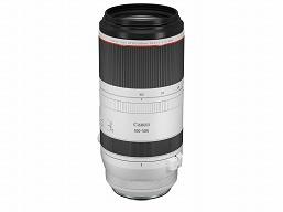 Объектив Canon RF 24–105mm F4–7.1 IS STM оценен в 400 долларов