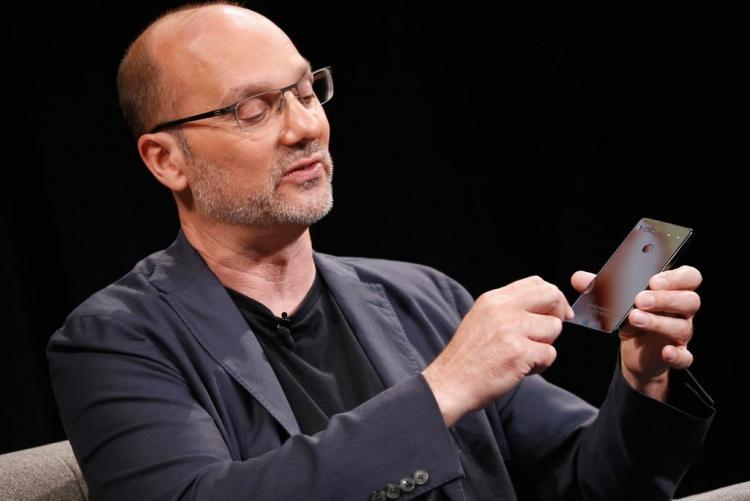 Стартап создателя Android по выпуску смартфонов прекратил своё существование