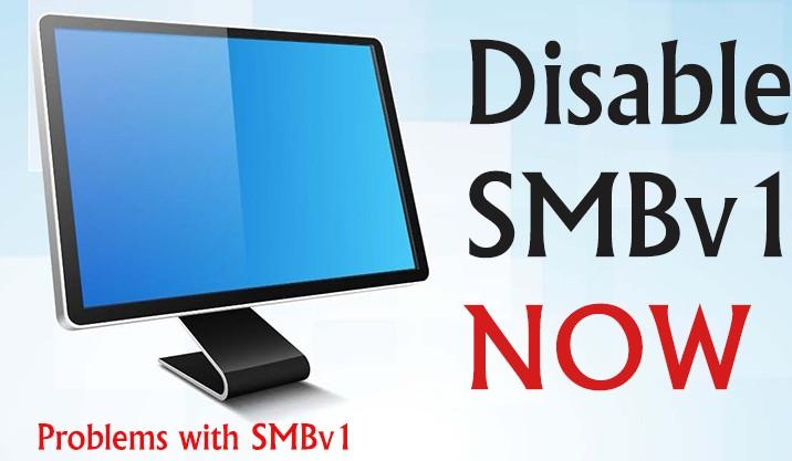 Microsoft вновь призывает отключить SMBv1 на серверах Exchange: уязвимости в протоколе позволяют распространять зловреды - 1
