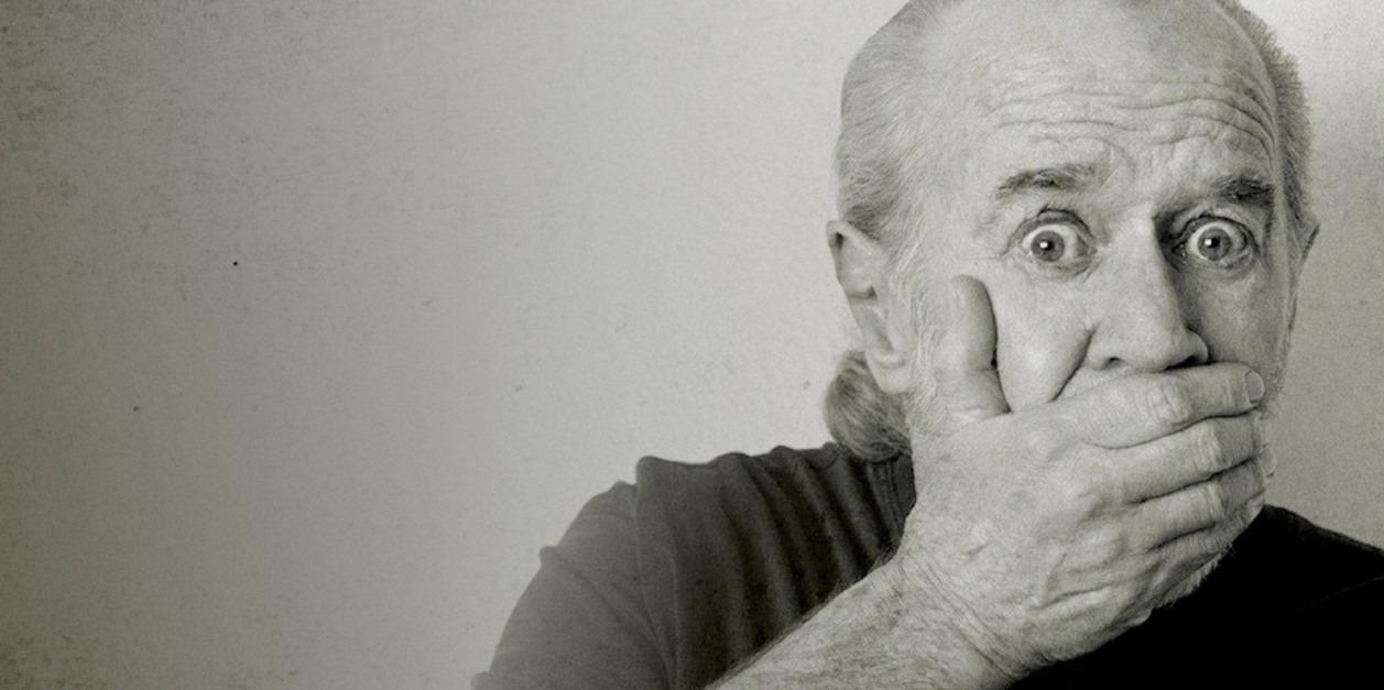 Английский с Джорджем Карлином: разбираем гениальный стендап про фразеологизмы - 1