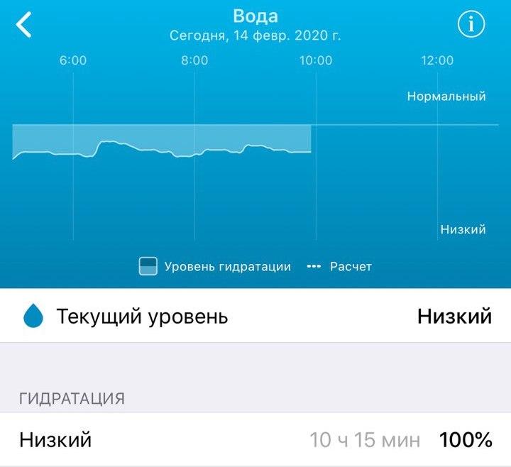 Браслет, который Путин видел: Healbe Gobe — по-прежнему единственный гаджет, который считает входящие калории - 7