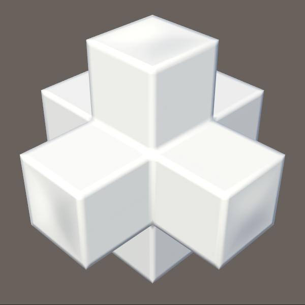 Идеальные карты нормалей для Unity (и других программ) - 10