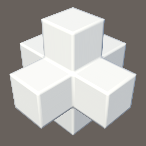 Идеальные карты нормалей для Unity (и других программ) - 11