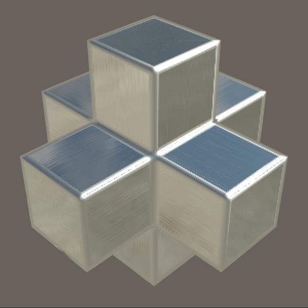 Идеальные карты нормалей для Unity (и других программ) - 12