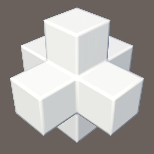 Идеальные карты нормалей для Unity (и других программ) - 2