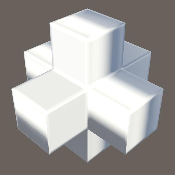 Идеальные карты нормалей для Unity (и других программ) - 4