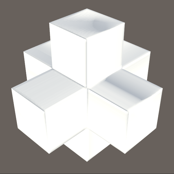 Идеальные карты нормалей для Unity (и других программ) - 5