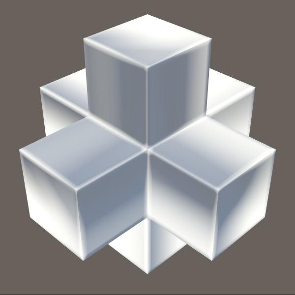 Идеальные карты нормалей для Unity (и других программ) - 6