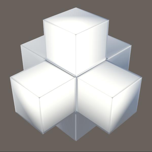 Идеальные карты нормалей для Unity (и других программ) - 7