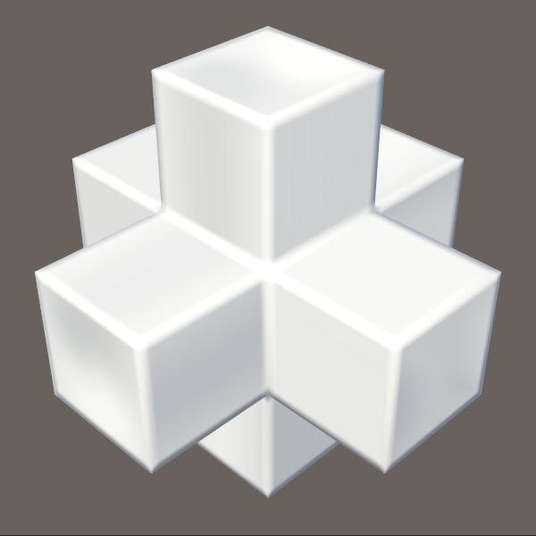 Идеальные карты нормалей для Unity (и других программ) - 9