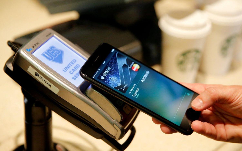Исследование: к 2025 году через Apple Pay будут проходить 10% онлайн-платежей - 1