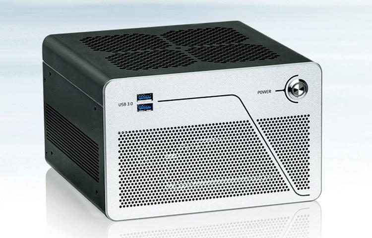 Компактный компьютер Kontron KBox B-202-CFL получил чип Intel Core девятого поколения