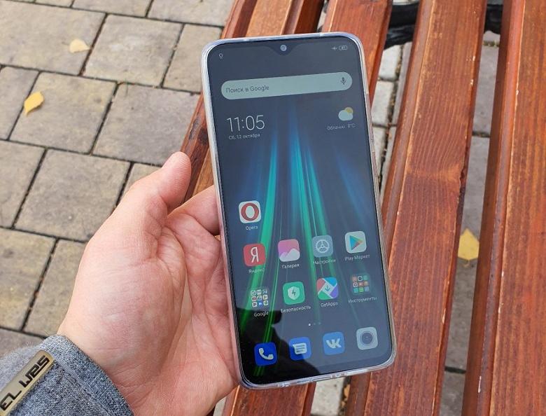 Самые быстрые недорогие смартфоны Android на международном рынке