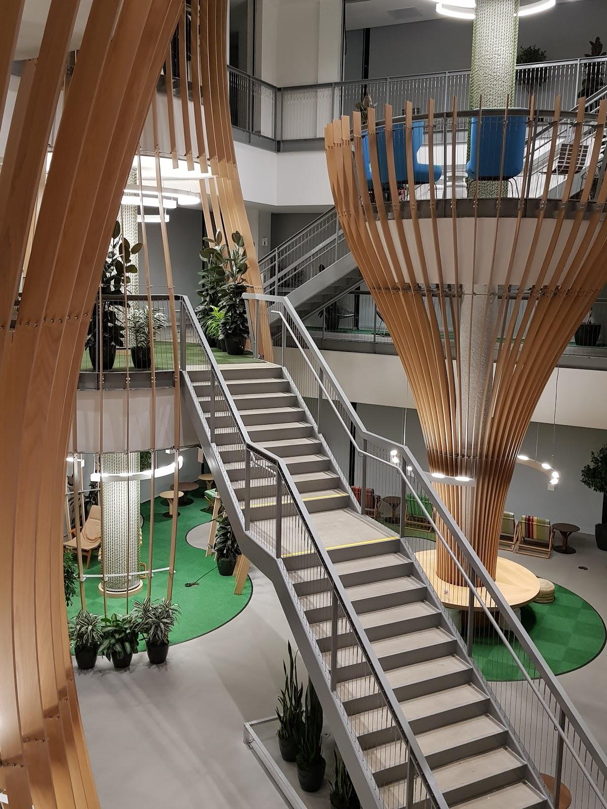 Стажировки в Google: Цюрих, Лондон и Кремниевая долина - 12