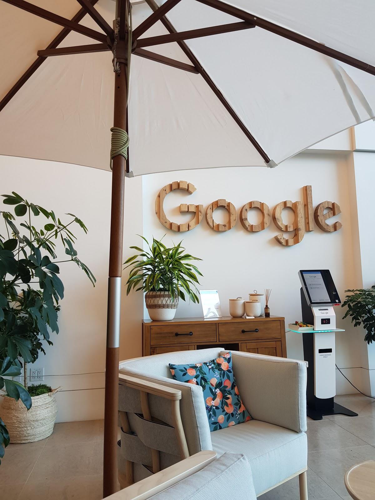 Стажировки в Google: Цюрих, Лондон и Кремниевая долина - 9